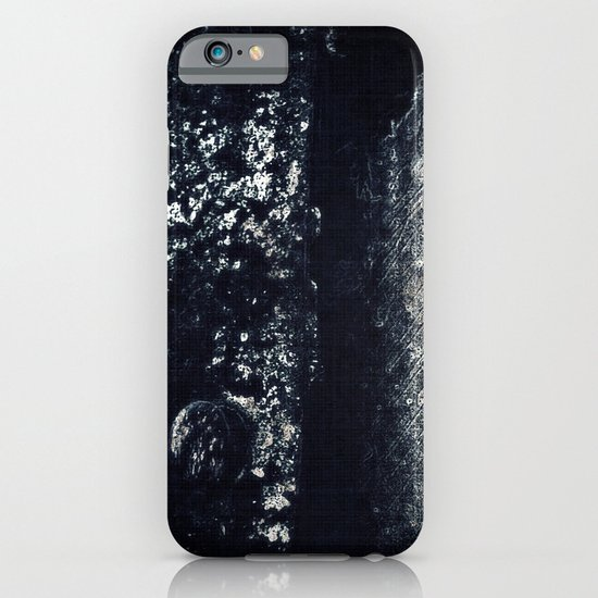 The old vest iPhone & iPod Case