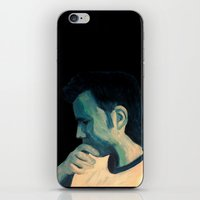 Matt Ketchum If You Can iPhone & iPod Skin