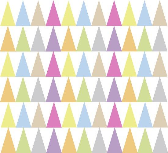 Triangles_ Art Print
