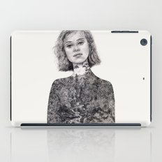 If I Lose Myself, I Lose It All iPad Case