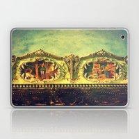 Auf Dem Jahrmarkt (1) Laptop & iPad Skin