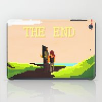 The Last Of Us iPad Case
