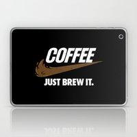 Just Brew It Laptop & iPad Skin