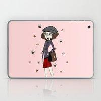 Have a break, have a cupcake ! Laptop & iPad Skin