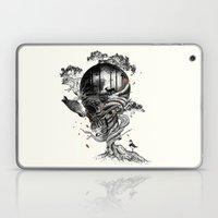 Lost Translation Laptop & iPad Skin
