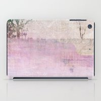 Abstract ~ Landscape iPad Case