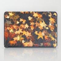 Earth Stars iPad Case