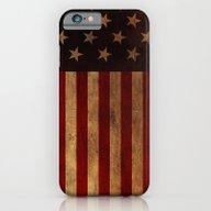 Old Faithful iPhone 6 Slim Case