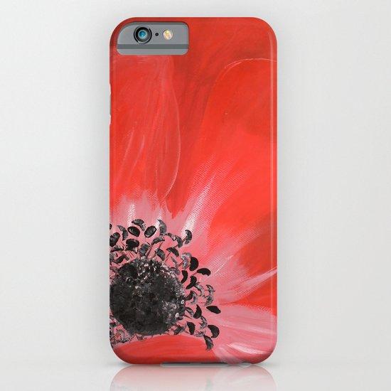 """oh dear poppy"" iPhone & iPod Case"