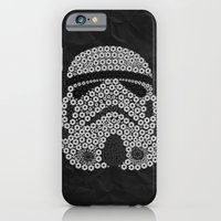 iPhone & iPod Case featuring Order 66 by Shipwreck Moon Designs