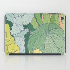Cacti iPad Case