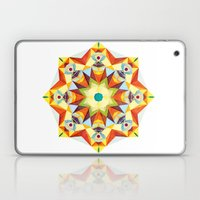Dervish  Laptop & iPad Skin