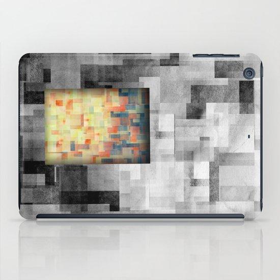 Viva El Arte! iPad Case