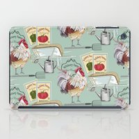 Whitney Farms Rooster iPad Case