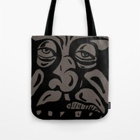 Intelligence Tote Bag