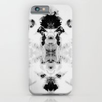 iPhone & iPod Case featuring Organic Fracalism  by Jennifer Torres