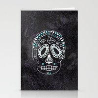 BEESKULL Stationery Cards