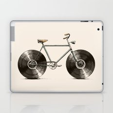 Velophone Laptop & iPad Skin