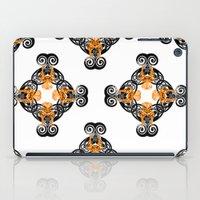 PATTERN 3 iPad Case
