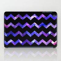 Chevron Galaxy iPad Case