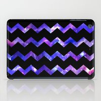 Chevron Galaxy iPad Case