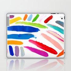 Emile Pattern Laptop & iPad Skin