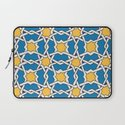 Morocco ornament Laptop Sleeve