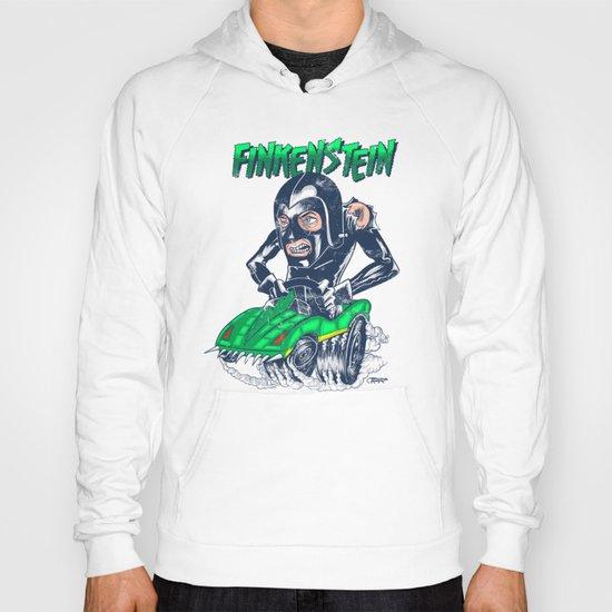 Finkenstein (deathrace 2000) Hoody