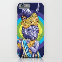 iPhone & iPod Case featuring A Living Fable by Yoshi Andrian