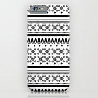 Christmas Jumper 1 iPhone 6 Slim Case