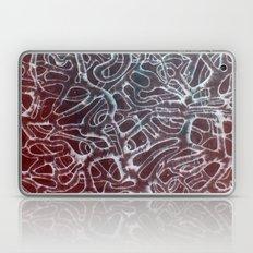 Networks Laptop & iPad Skin