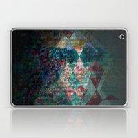Digitalized Laptop & iPad Skin