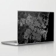 Sydney Map Australia Laptop & iPad Skin