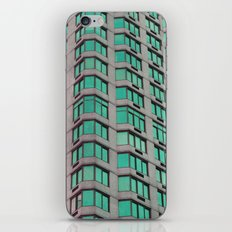 Urban Art iPhone & iPod Skin
