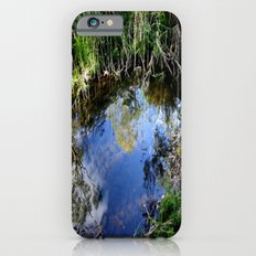 Reflections in a Pond Slim Case iPhone 6s