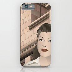 woman iPhone 6s Slim Case