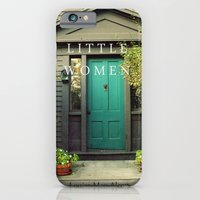 iPhone & iPod Case featuring Little Women by LiveLetLive Photography