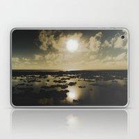 Gold Reef Laptop & iPad Skin