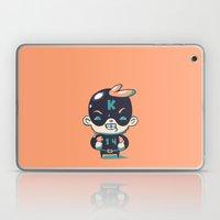 Kaptain 14 Laptop & iPad Skin