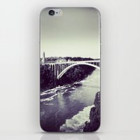 Peaceful iPhone & iPod Skin