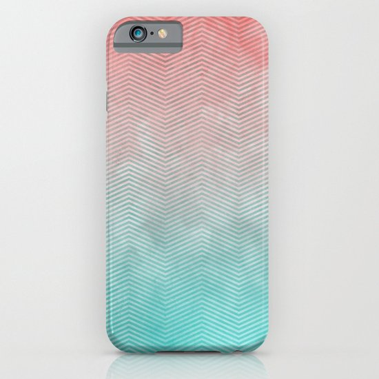 Chevron iPhone & iPod Case