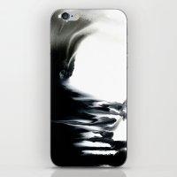 A065 iPhone & iPod Skin