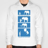 How To Make Your Elephan… Hoody