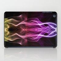 Smoke Photography #19 iPad Case