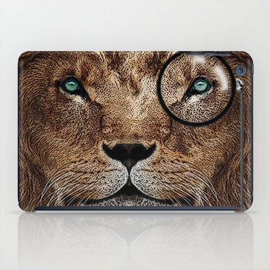 Noble iPad Case