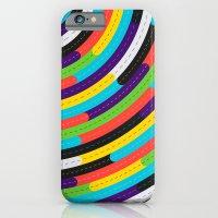 Con·cen·tric iPhone 6 Slim Case