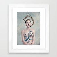 326 Framed Art Print