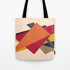 Arrows Tote Bag