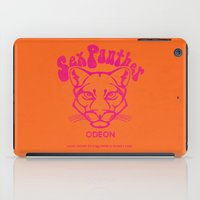 ANCHORMAN - Sex Panther  iPad Case