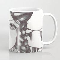 Recuerdos Mug